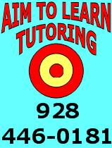 Aim to Learn Tutoring