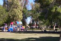 Joe Henry Memorial Park Yuma AZ